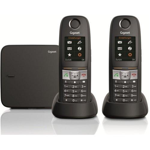 Telefon bezprzewodowy Gigaset E630