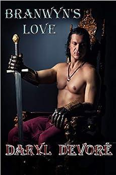 Branwyn's Love by [Daryl Devore]