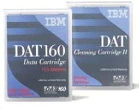 IBM 46C1937 Tape, DAT 320, Cleaning