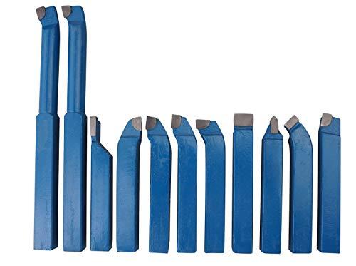 Optimum OPTIMUM HM Messerset, 12mm, 1