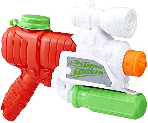 Nerf Super Soaker Zombie Strike Dreadsight