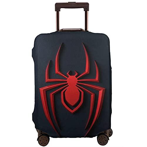 Spider-Boy Koffer Schutz Tasche waschbar 3D Druck Design 4 Größen für die meisten Gepäck Schutztasche Reißverschluss