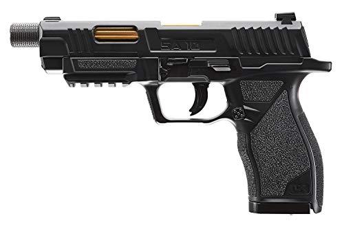 Umarex SA10 .177 Caliber Pellet or BB Gun Air Pistol, Model Number: 2252113