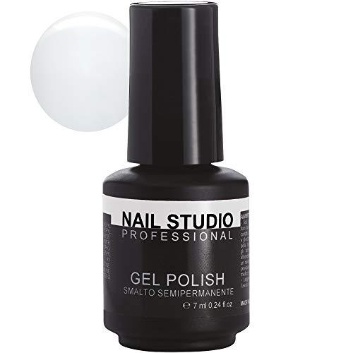 Nail Studio Professional, Gel Polish N.31, Smalto Semipermanente per Unghie a Lunga Durata, Colore Intenso e Brillante, Effetto Diamante, Facile da Applicare, 7ml