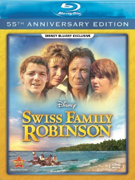 Swiss Family Robinson 55th Annivers…