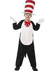 Book Day Costumes Cat In The Hat