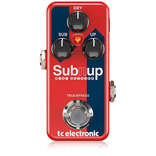 TC Electronic Sub 'n' Up