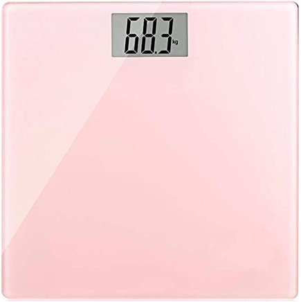 GLJJQMY Scales, Household Electronic Scales, Human Scales, Health Scales, Adult Weight Scales, Body Fat Electronic Scale