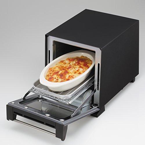 ツインバード『スリムオーブントースター』