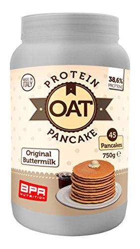 BPR Nutrition Oat Protein Pancake Original - 750 g