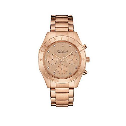 CARAVELLE Reloj Informal 44L189