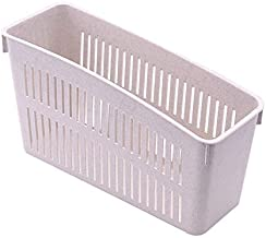 HUICHEN 2PCS Kitchen Storage Refrigerator Accessories Sealed Food Box Fruit Basket Environmental Protection Egg Box (Color...