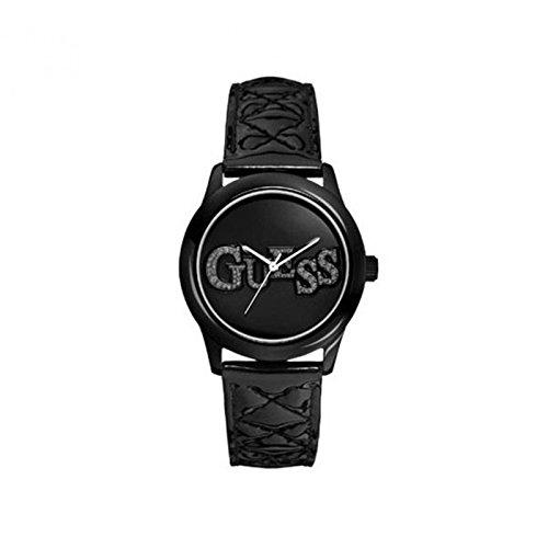 Guess Quilty G_W70040L2 Reloj Elegante para Mujeres Caja de Colores