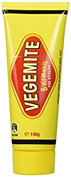 Vegemite in a Tube Concentrated Yeast Extract 145g  Made in Australia