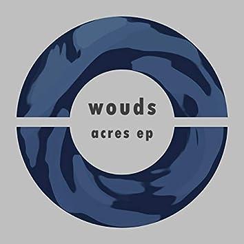 Acres EP