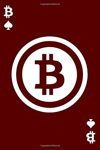 """Bitcoin Card: Bitcoin Notebook 