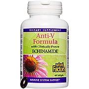 Natural Factors - Anti-V Formula - Immune System Support