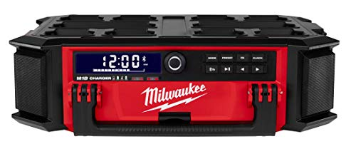Milwaukee M18 Heavy Duty Packout Bluetooth Radio