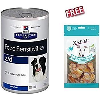 alternatives to hills prescription diet food sensitivities