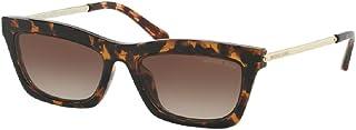 Michael Kors MK2087U STOWE Rectangle Sunglasses For Women