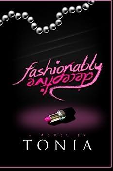 Paperback Fashionably Deceptive Book