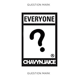 Question Mark By Chavyn Jaice On Amazon Music Unlimited