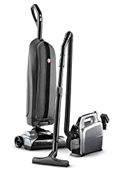 Hoover Platinum Uh30010COM Lightweight Upright Vacuum