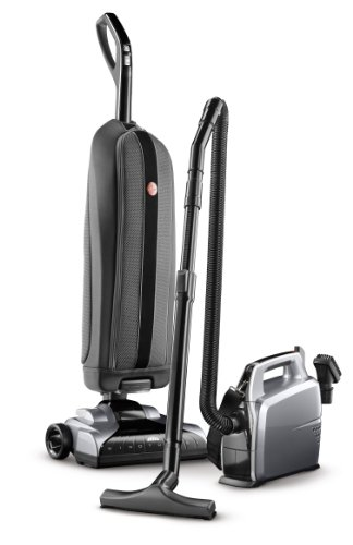 Hoover Platinum Collection Bagged Corded Upright...