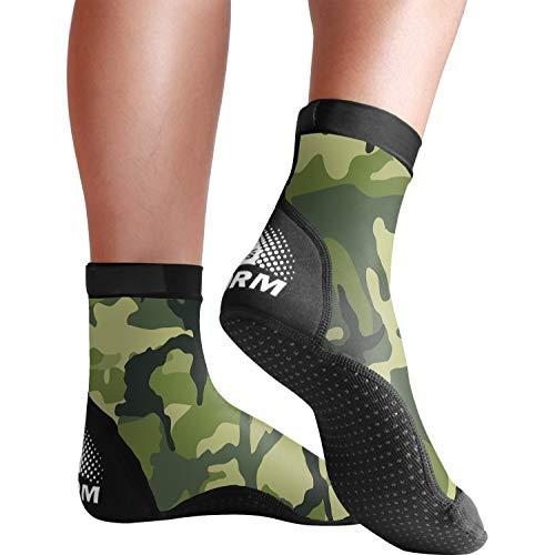 BPS 'Second Skin' Water Socks - Socks for Hot Sand...