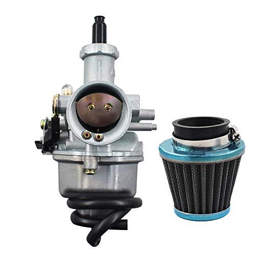 labwork 26mm PZ26 Carburetor Carb Fit for CB125 CRF150 XL125S XR TRX250 TRX 250EX XR100 XR100R Recon 125cc & ATC185 ATC185S ATC200 ATC200S ATC200X