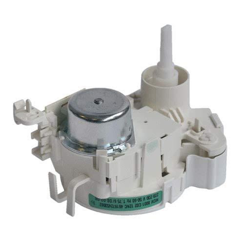 Válvula Diverter MDV con micromoteur referencia: 481228128461 para ...
