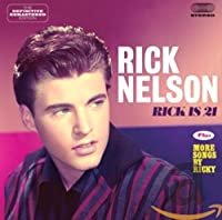 Rick Is 21 + More Songs By Ricky + 6
