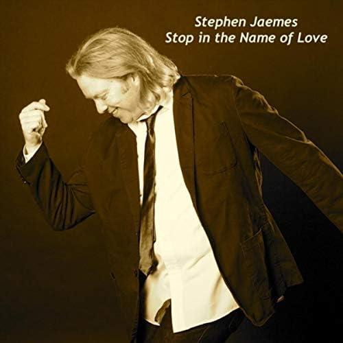 Stephen Jaemes