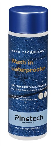 Pinewood Pinetech Wash-in-waterproofer