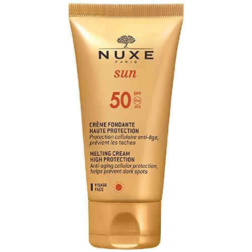 Nuxe Sun Fondant Gesichtscreme SPF50, 50ml