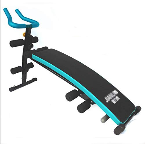 Purchase Qaz Exercise Exercise sit-ups Fitness Equipment Home Multi-Function Auxiliary Abdominal Mus...