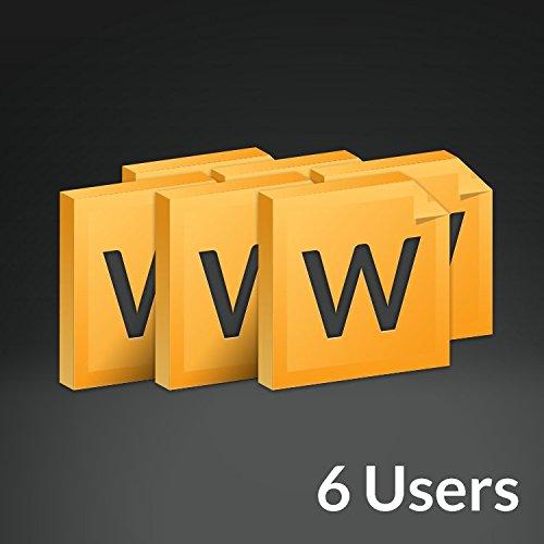 WORK[etc] [6 utilisateurs Subscription]