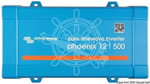Inverter Victron Phoenix 1200/2400 W 24V (Victron Phoenix Inverter 1200/2400 W