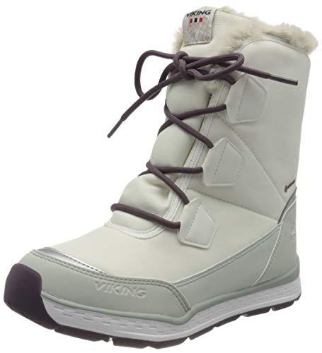 botas de nieve lidl