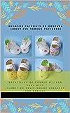 Patrones de costura paso paso zapatillas de conejito y lisas para bebe: Swegin Patterns step by step rabbit or solid color sneakers for babie (Spanish Edition)