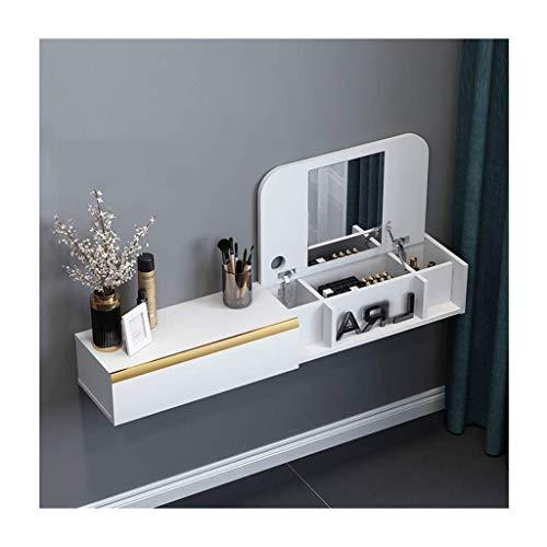 XLYYHZ Mesa plegable para pared, multifunción, escritorio, escritorio, escritorio, escritorio, escritorio, escritorio, escritorio, escritorio, oficina en casa