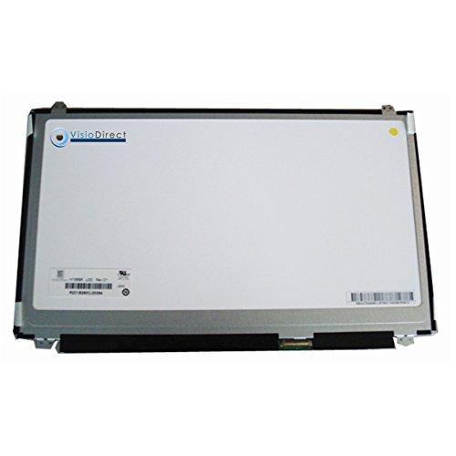 VISIODIRECT  LCD Schermo Display 15.6' LED per portatile LENOVO ESSENTIAL G505S 59379862 1366x768 40pin