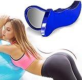 Aipa Pelgrip Pelvis Floor Muscle Medial Exerciser Kegel Exerciser Hip Muscle Inner Thigh Leg Trainer for Women Correction Beautiful Buttocks