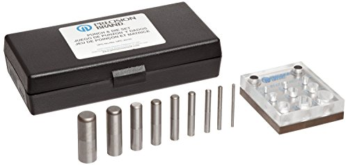 Hot Sale Precision Brand Punch and Die Set