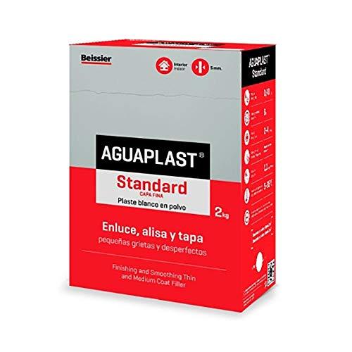 Aguaplast No aplica Remates, Blanco