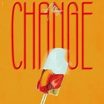 Matias Emmanuel: Change Aletozo