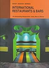 restaurant bar design magazine