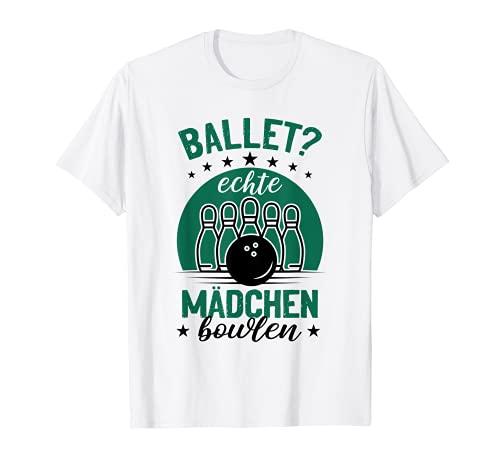 Super Kegeln Spruch für Bowlingspieler - Bowling T-Shirt