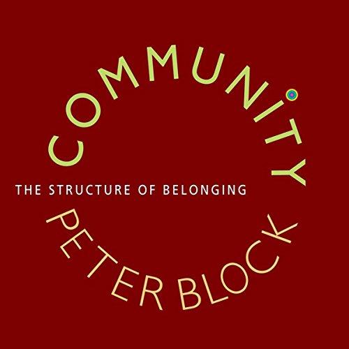 Community cover art