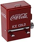 TableCraft CC304 Dispensador de Palillos de Dientes, Máquina Expendedora de Coca Cola